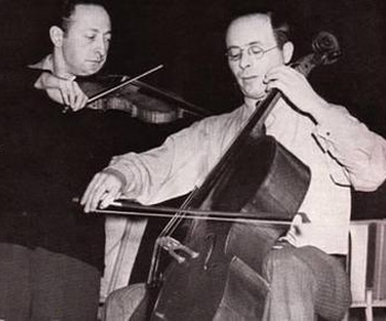 The Well-Tempered Cellist