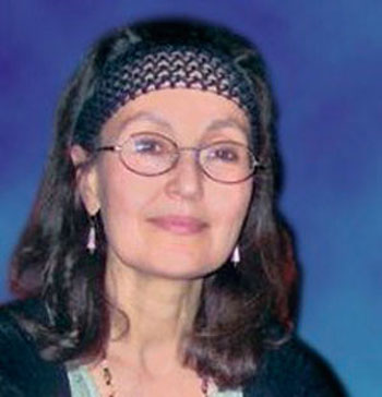 Selma Gokcen
